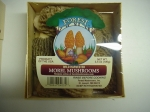 Packaged mushrooms from Forest Mushrooms, Inc.